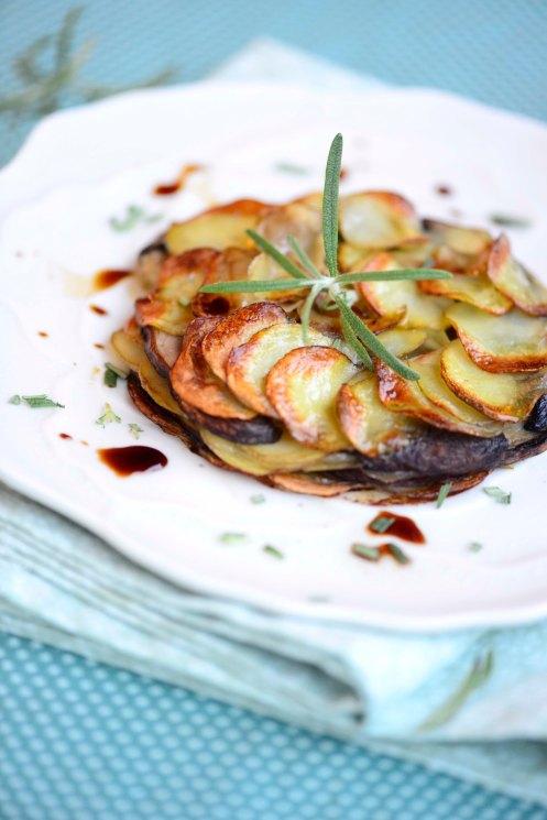 kartoffel-svamperet