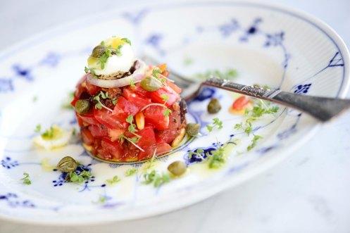 tomattartar