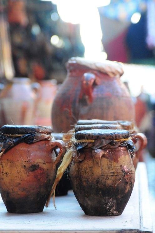Marokko.krukker