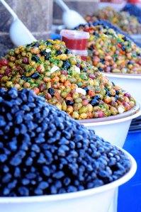 Marokko.oliven