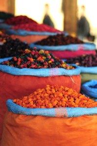Marokko.sække