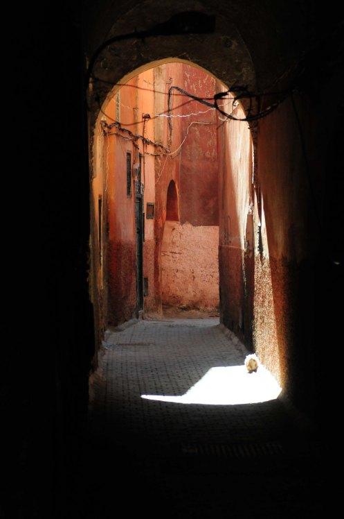 Marokko.smøge