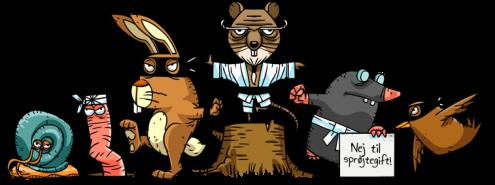 dyr-forsamling