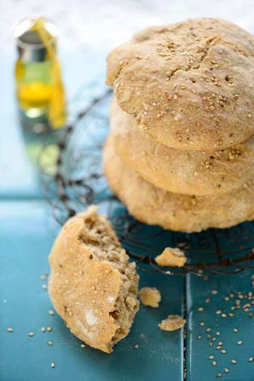 marokkanske brød.1