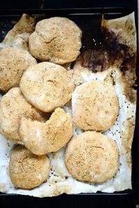 marokkanske brød