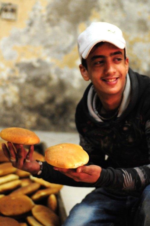 Marokko.bageri