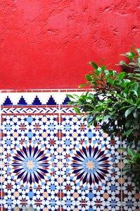 Marokko.fliser