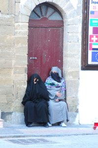 Marokko.mus.kvinder