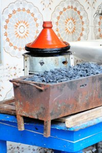 Marokko.tagine
