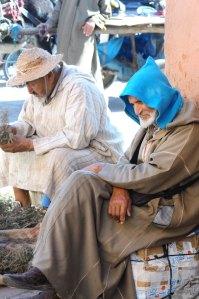 Marokko.to mænd