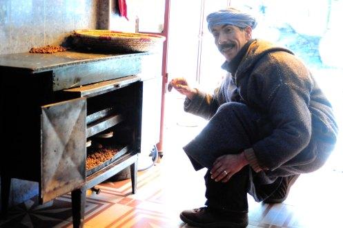 Marokko.berbermand