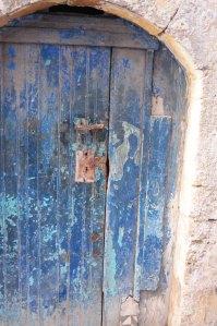 Marokko.dør