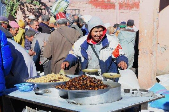 Marokko.mandagsmarked