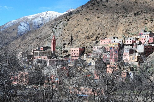 Marokko.Setti Fatma