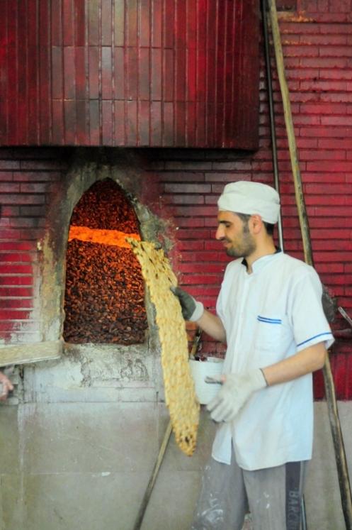 Iran.brød