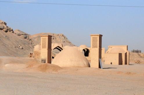 Iran ørken1