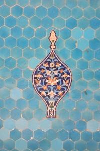 Iran.flise