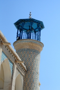 Iran.minaret