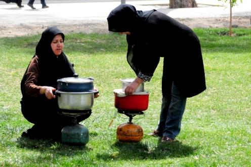 Iran.pocnic