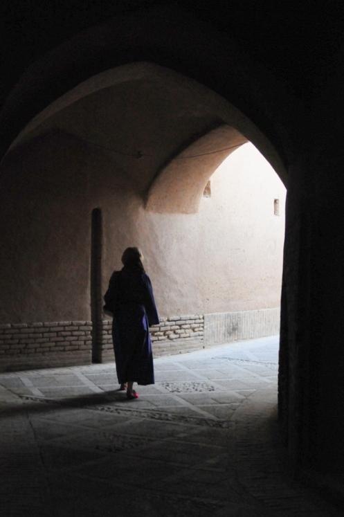 Iran.smøge