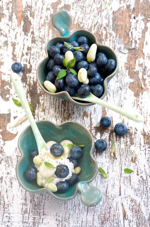 gedeost m blåbær