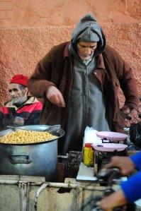 kikærtemand maroc